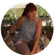 Janine Swart (Vloksie House Kleinkrantz)