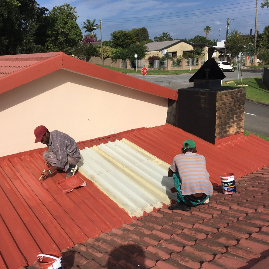 We Specialize in Home and Property Maintenance