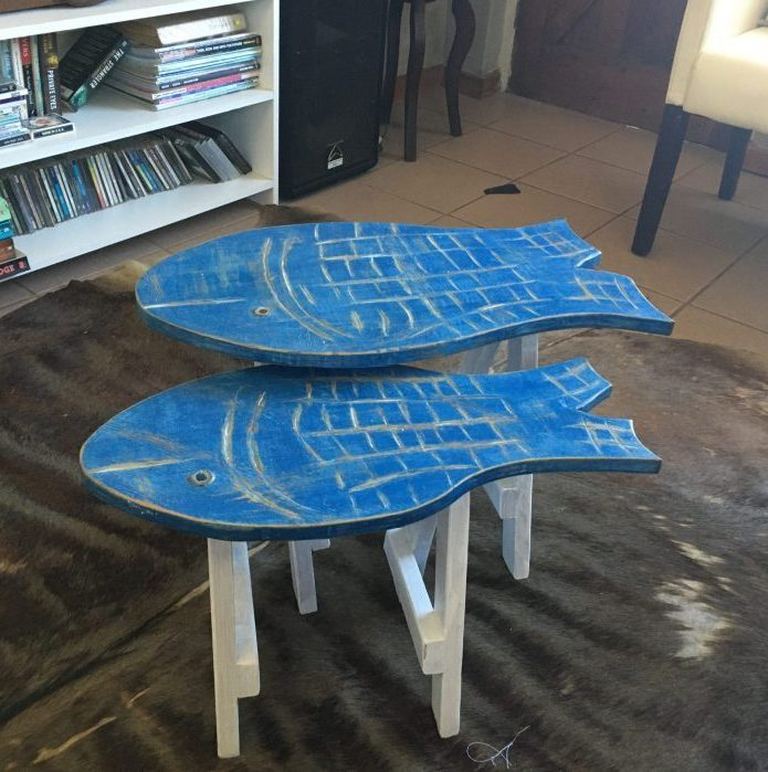 Custom Carpentry Projects